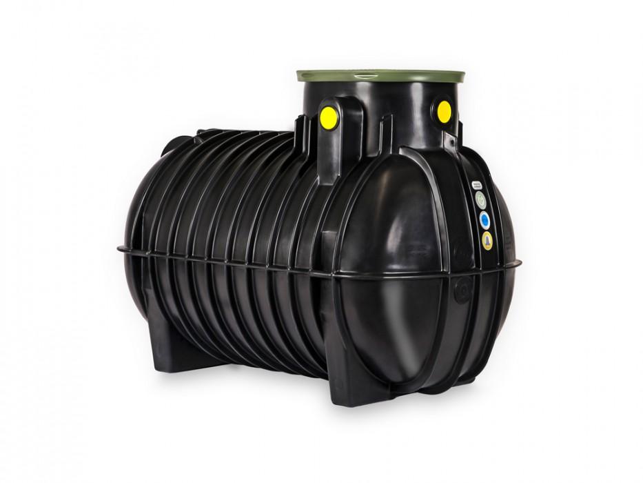 Plastová nádrž Speidel 2000 litrů
