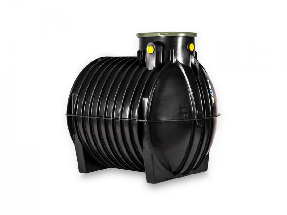 Plastová nádrž Speidel 5000 litrů
